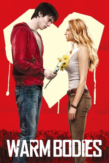 Warm Bodies - HD (ITunes)