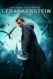 I, Frankenstein - HD (iTunes)