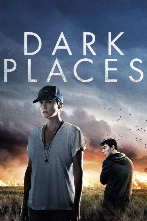 Dark Places - HD (Vudu)