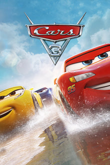 Cars 3 - HD (Google Play)