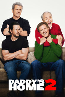 Daddy's Home 2 - 4K (ITUNES)