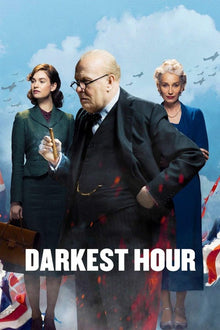 Darkest Hour - 4K (MA/Vudu)