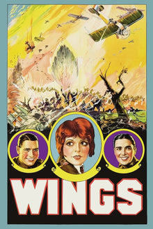 Wings (1927) - HD (Vudu/iTunes)