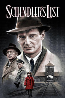 Schindler's List HD (Vudu)
