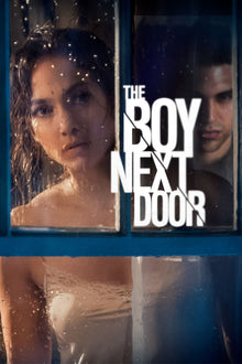 Boy Next Door - HD (ITunes)