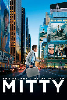 Secret Life of Walter Mitty - HD (MA/Vudu)