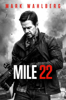 Mile 22 - HD (ITunes)