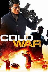 Cold War (2012) - SD (Vudu)