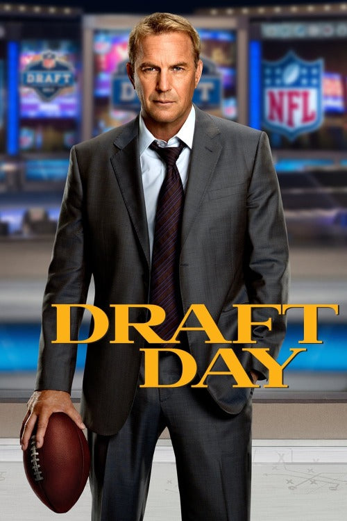 Draft Day - HD (Vudu)