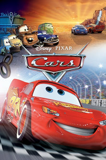 Cars - HD (Google Play)