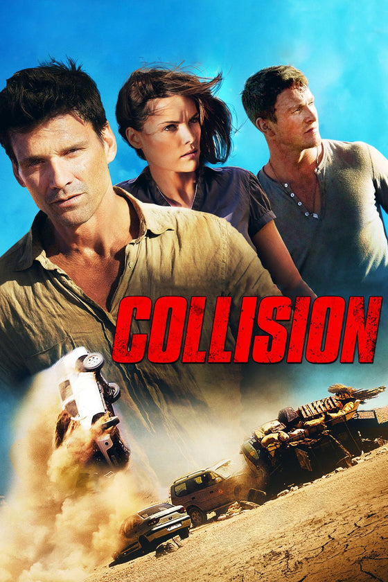 Collision - SD (Vudu)