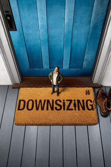 Downsizing - 4K (ITUNES)