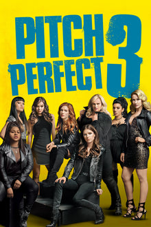 Pitch Perfect 3 HD (MA/Vudu)