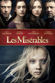 Les Miserables - HD (iTunes)