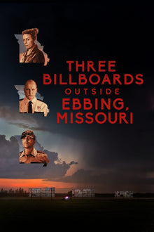 Three Billboards Outside Ebbing, Missouri - HD (MA/Vudu)