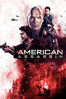 American Assassin - HD (Vudu or iTunes)