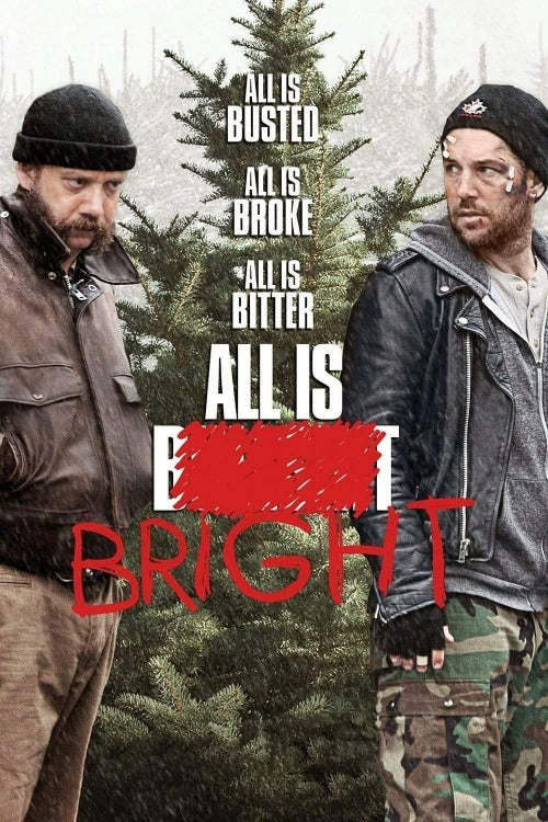 All is Bright - HD (Vudu)