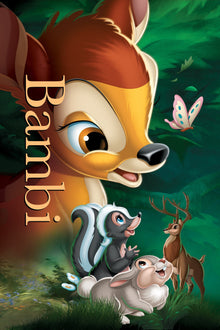 Bambi - HD (Google Play)