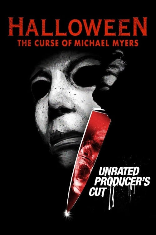 Halloween: The Curse of Michael Myers (Unrated) - HD (Vudu)