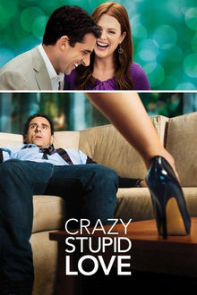 Crazy Stupid Love - HD (MA/Vudu)