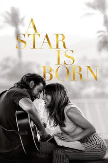 A Star is Born - 4K (MA/Vudu)