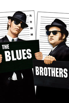 Blues Brothers - 4K (MA/Vudu)