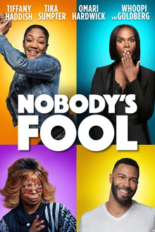 Nobody's Fool - HD (ITunes)