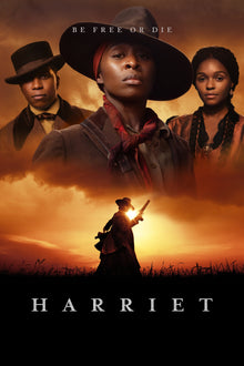 Harriet - HD (MA/Vudu)