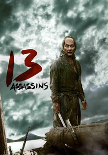 13 Assassins - SD (iTunes)