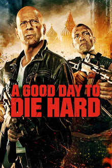 A Good Day to Die Hard - HD (MA/Vudu)