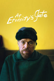 At Eternity's Gates - HD (Vudu)