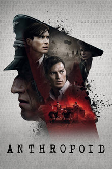 Anthropoid - HD (Vudu)