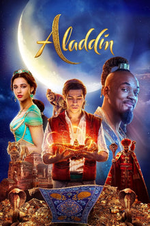 Aladdin (2019) HD - (Google Play)