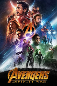 Avengers: Infinity War HD - (Google Play)
