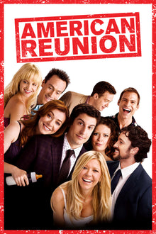 American Reunion (Unrated) - HD (ITunes)