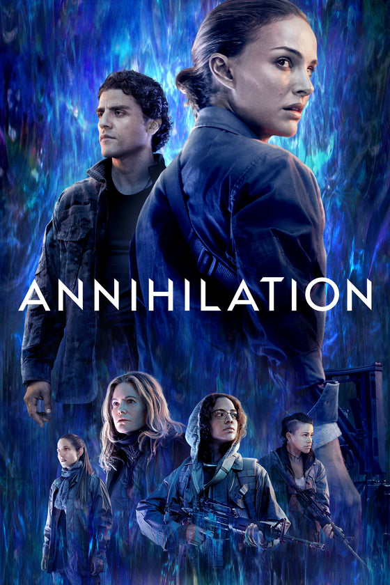 Annihilation - HD (Vudu)