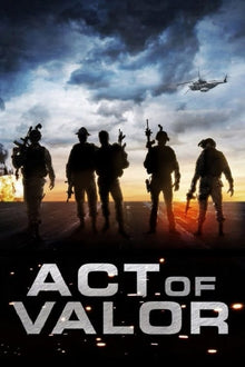 Act of Valor SD - (ITUNES)