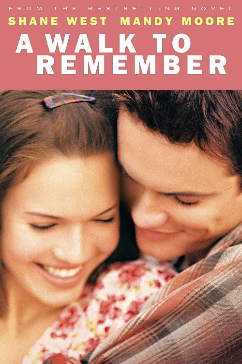 A Walk to Remember - HD (MA/Vudu)