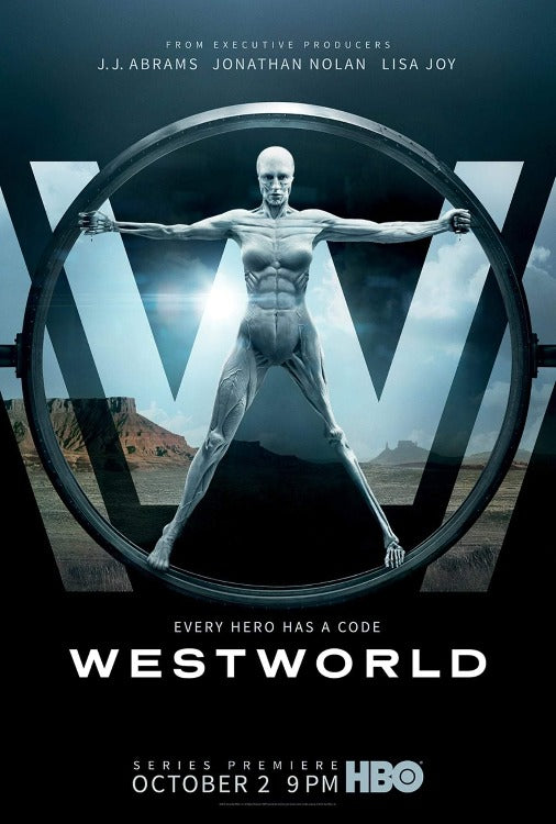 Westworld: Season 1 HD (VUDU)