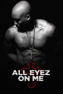 All Eyez on Me - HD (iTunes)