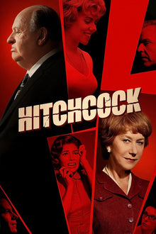 Hitchcock - SD (iTunes)