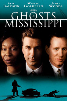 Ghost of Mississippi - HD (MA/Vudu)