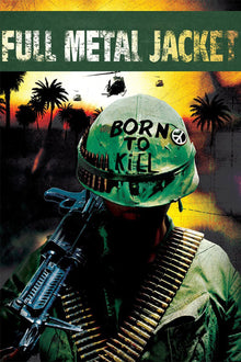 Full Metal Jacket - HD (MA/Vudu)