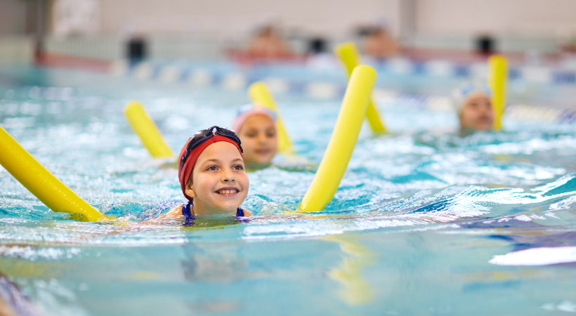 A Parent's Guide to Swimming Pool Safety & Hygiene