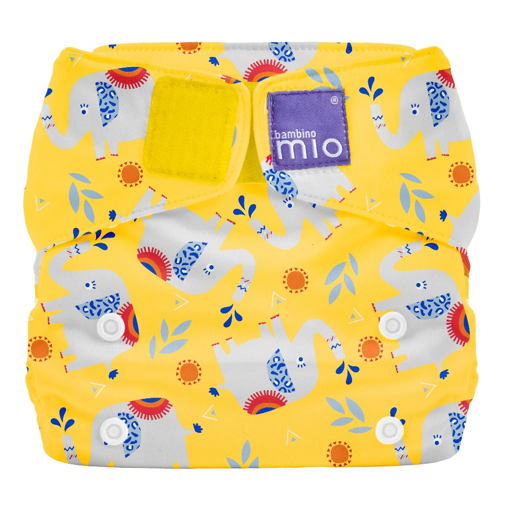 Baby Reusable Nappy