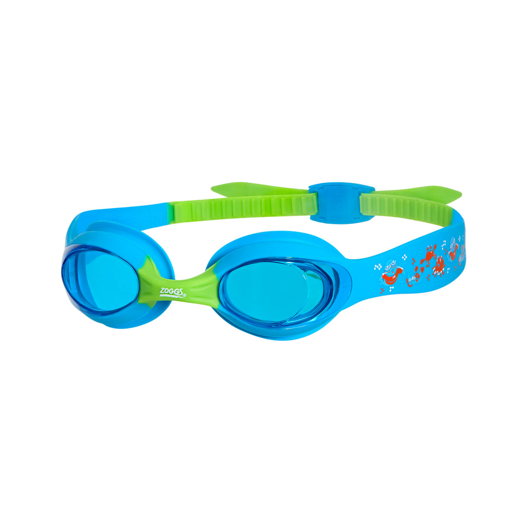 Zoggs Little Twist Goggles - Incy Wincy Swimstore