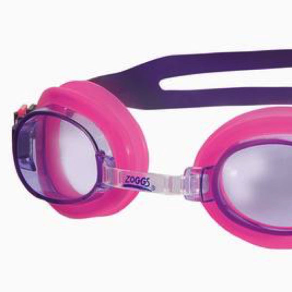 Toddlers swim goggles