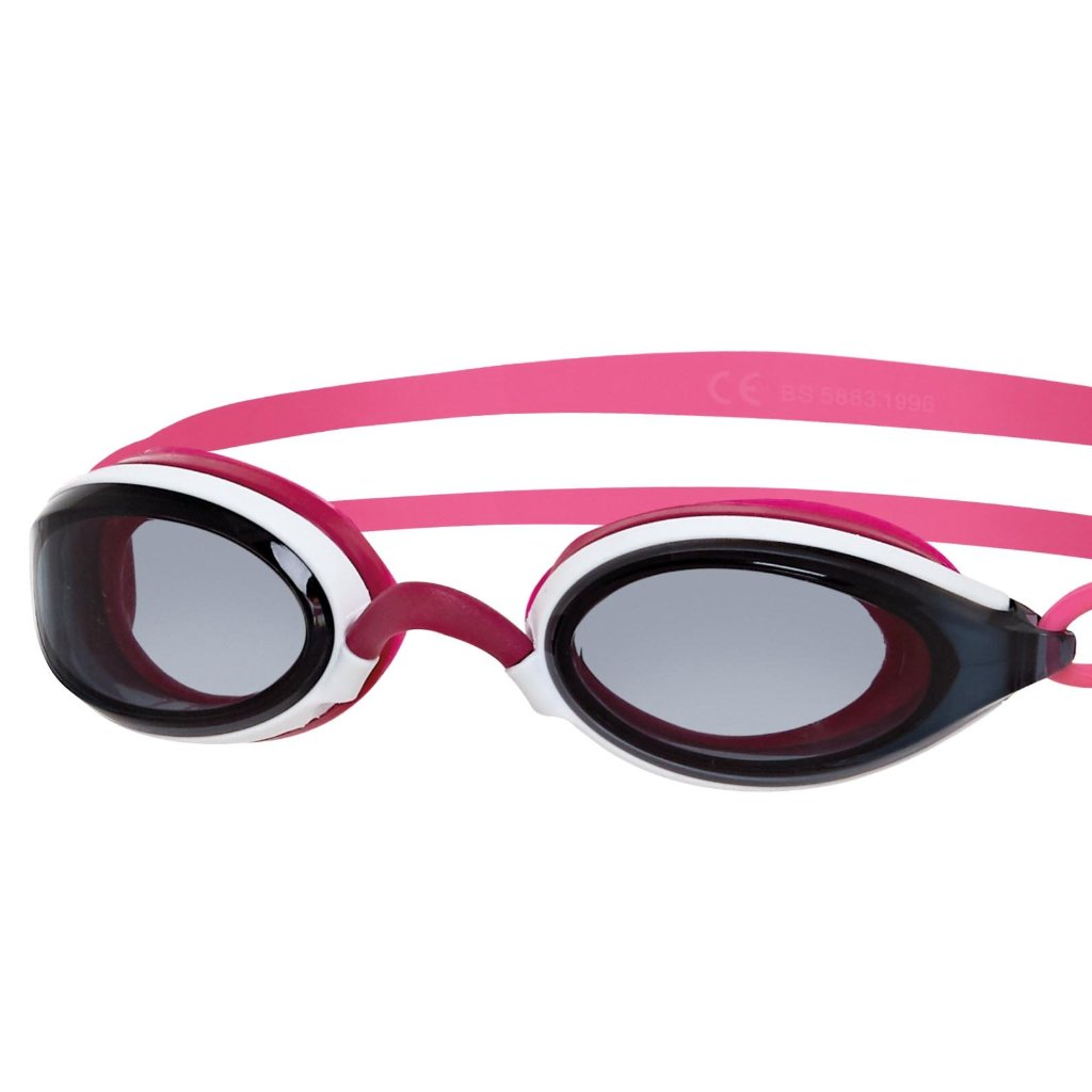 Zoggs Fusion Air Womens Swim Goggles
