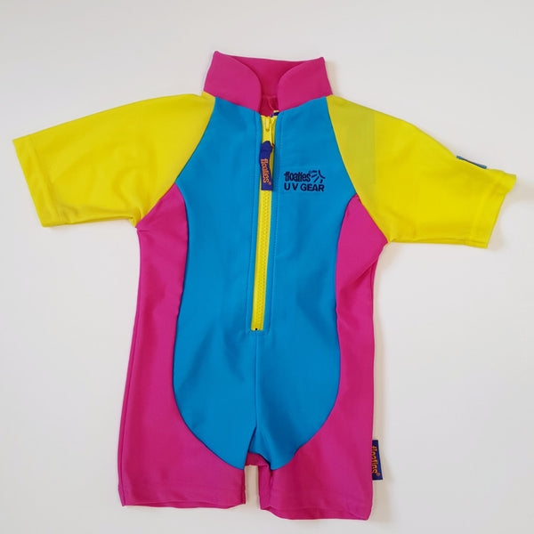 Floaties UV Watersuit - Incy Wincy Swimstore