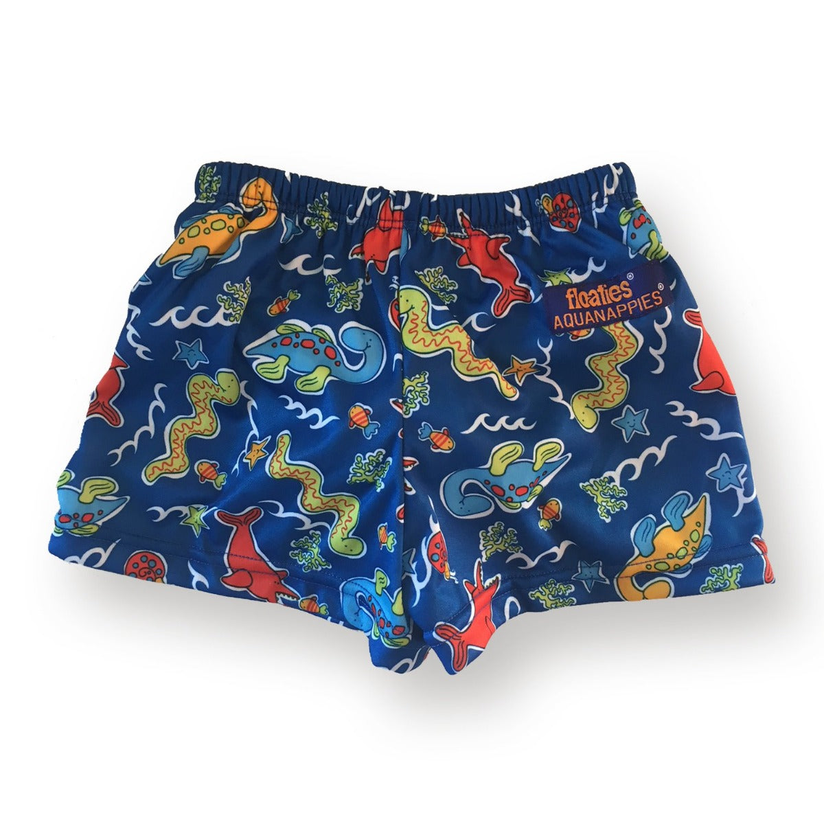 Floaties Aquanappy Shorts